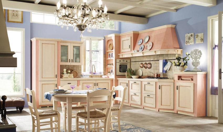 cucine con tendine dalani tende per cucina a vetro fantasie di ...